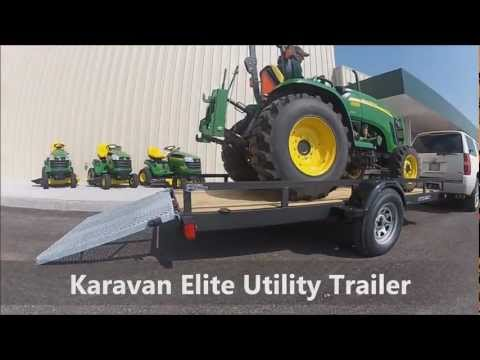 6 x 10 utility trailers for sale