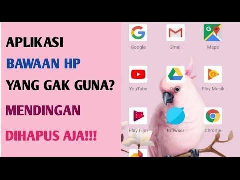 Cara Hapus Bloatware/ Aplikasi Bawaan Xiaomi MIUI 11 MIUI 12 Tanpa Unlock Bootloader.