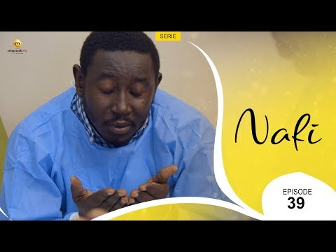 Série NAFI - Episode 39 - VOSTFR