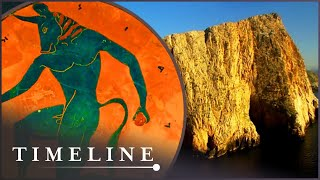 A Troubled Island | The Minotaur's Island (Ancient Greece Documentary) | Timeline