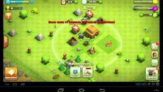 Clash Of Clans Hack 2014 Working  Tested On 11 Nov