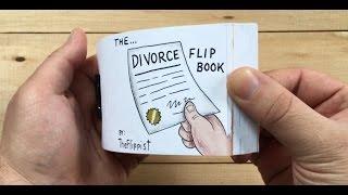 The Divorce Flipbook