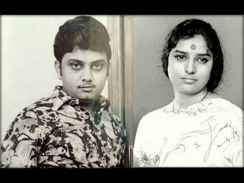 SP Balasubrahmanyam S Janaki Early Duets- Tamil
