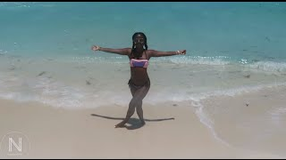 VACATION VLOG: Baecation in Cancun! PT 1