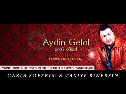 AYDIN GELAL GAZLA SOFERIM & TAXIYE BINERSIN