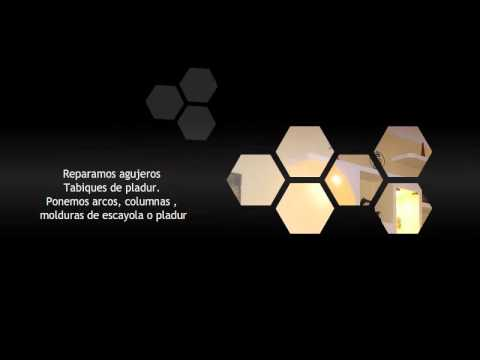 Escayolistas en valencia decoraci n y colocaci n de for Empresas instaladoras de pladur en valencia