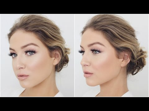 Classic Bridal Makeup | My Potential Wedding Day Makeup