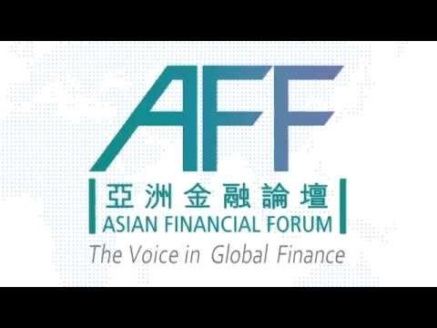 Asian Financial Forum 2015