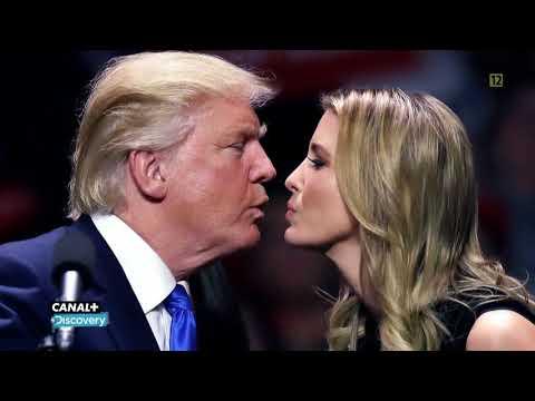 Ivanka Trump: prawdziwa pierwsza dama Ameryki?   zwiastun CANAL+ DISCOVERY