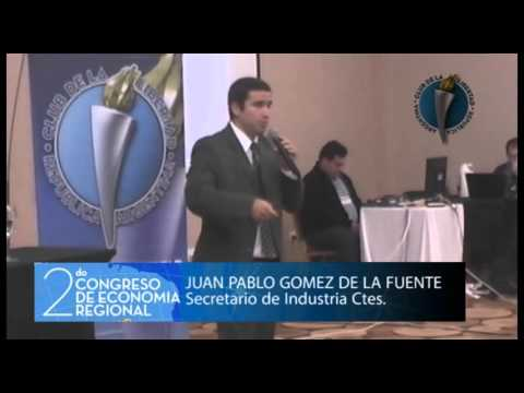 28  2do  Congreso de Economía Regional   Potencial Foresto Industrial de Corrientes