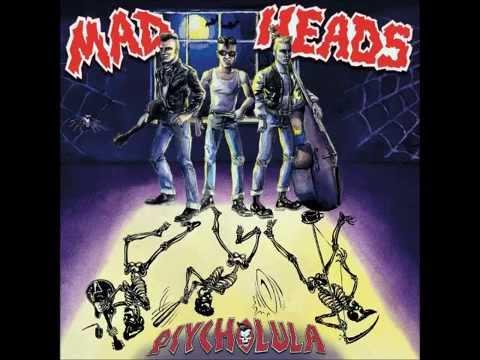 Кліп Mad Heads - I Wait