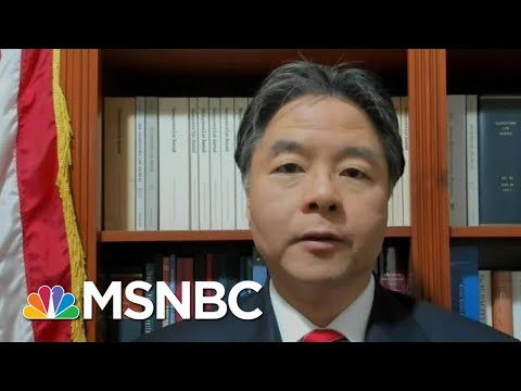Rep. Lieu: The Senate Could Have A Trial On Friday   Morning Joe   MSNBC