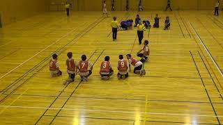 2017サマーカップ 松阪×Safari vs HOLICK T①