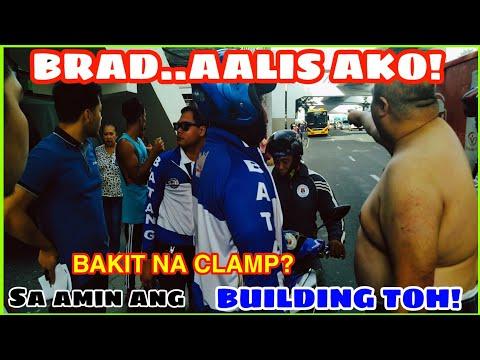 ILLEGAL PARKING:ILANG MGA SASAKYAN SA BANGKETA NAKAPARADA!GRABEH NA ITO..|MANILA CLAMPING OPERATION