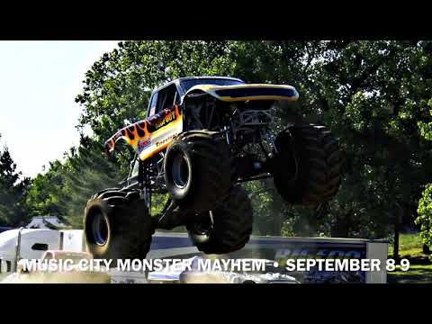 2017 Music City Monster Mayhem
