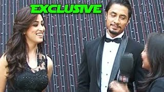 Total Siyappa : Yami Gautam and Ali Zafar with zoOm on-the-sets of the movie