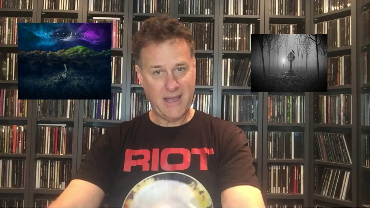 (Video) ALBUMS OF THE MONTH: November 2020