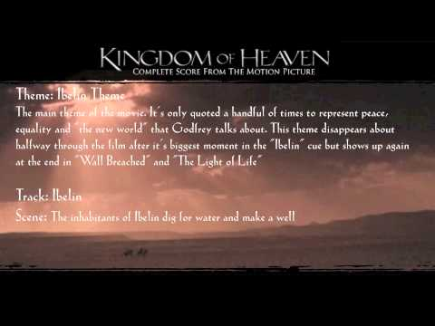 Kingdom of Heaven Soundtrack Themes - Ibelin Theme thumbnail
