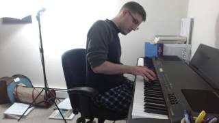 Rowtendo's Theme (Very Sad Piano)