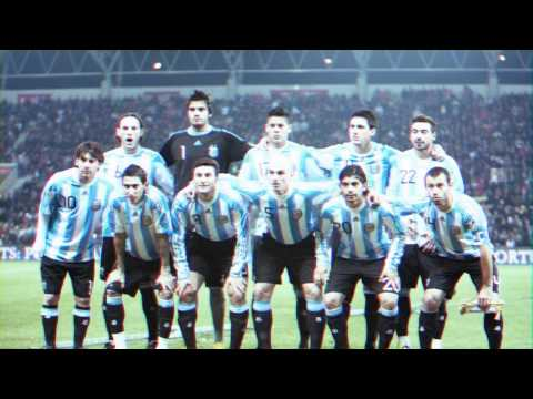 Argentina Video
