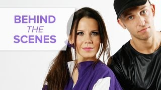 GlamLifeGuru and Matt Steffanina TELL ALL on D-Trix Presents Dance Showdown 3