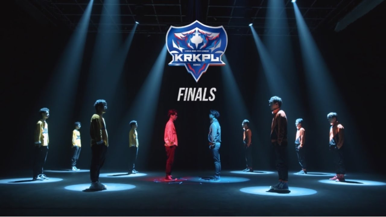 KRKPL AUTUMN FINALS PROMO VIDEO