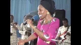 Turn my reproach 2 Glory 2013 Prophet Peter B.Oladejo...Disc 2