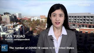 Pandemic watch: 2nd potential COVID-19 vaccine in U.S. starts test, confirmed cases top 390,000