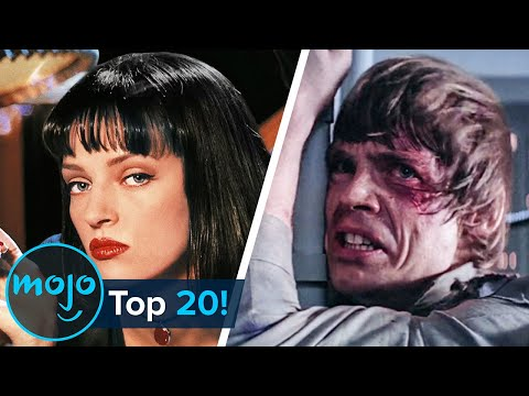 Top 20 Greatest Movies Of All Time