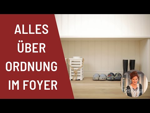 familien tipp ordnung im eingang schwedenhaus. Black Bedroom Furniture Sets. Home Design Ideas