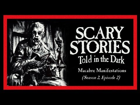 """""""I Carved a Fairy Door For My Daughter"""" S2E02 ― Scary Stories Told in the Dark ― Horror Podcast"""