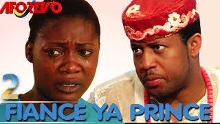 FIANCE YA PRINCE 2 - Film AfricainNigerian Nollywood En Lingala 2016