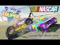Cars 3 Vinly Toupee 76 Zip Joltline Nascar Racing - Lightning Mcqueen Jackson Storm Paul Conrev