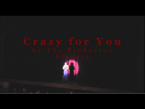 Crazy for You - Pinkerton Players 2010 Spring Musical