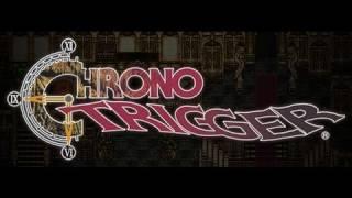 Official Chrono Trigger Trailer