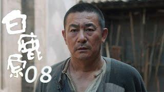 白鹿原   White Deer 08【DVD版】(張嘉譯、秦海璐、何冰等主演)
