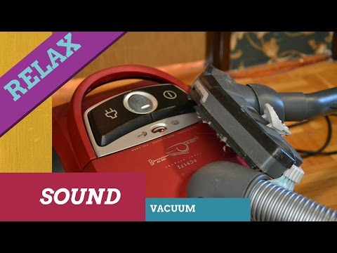 High Vacuum Cleaner Relaxing Sound ASMR,sleep,white noise