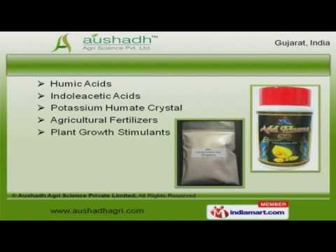 Organic Pesticide & Plant Growth Promoter by Aushadh Agri Science Private Limited, Ahmedabad