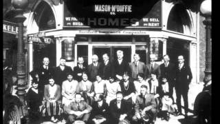 Better Homes and Gardens Mason-McDuffie's 125th Anniversary
