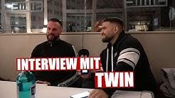 Twin Interview über: Animus & Manuellsen, Azad Enttäuschung, Flers Polizei Ausraster, Skylines