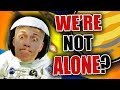 Is There Life On Venus - We Are Not Alone In The Universe
