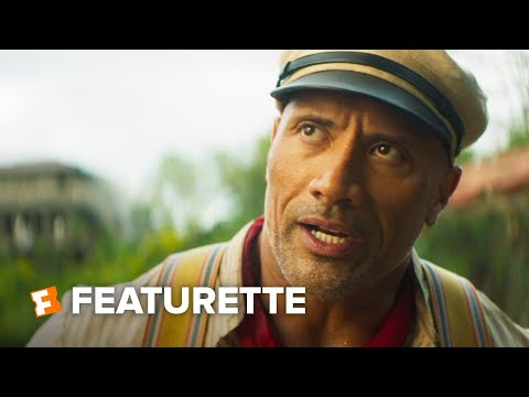 Jungle Cruise Featurette - Action Side by Side (2021) | Movieclips Trailers