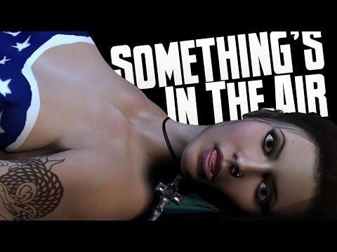 Somethings in the air dating sim uncensor ed