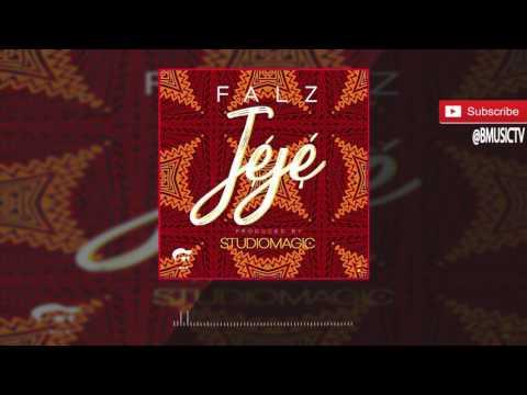 Falz - Jeje (OFFICIAL AUDIO 2017)