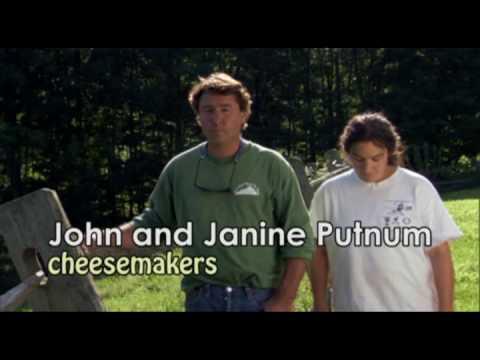 Thistle Hill Farm Organic Tarentaise Cheese