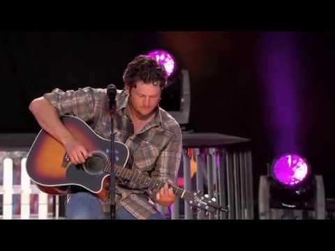 Blake Shelton - Home