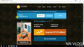 Download Video btcprominer.life withdraw proof 2017 MP3 3GP MP4