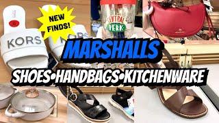 MARSHALLS SHOES HANDBAGS & KIT…
