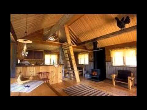 Cabin Lighting - YouTube