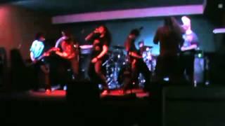 Deathstruck Encore (Hodonin, CZ)